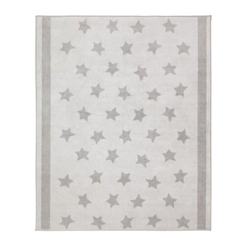 Ikea Gaser Teppich Grau ~ HIMMELSK Teppich Der dicke, dichte Flor ist warm, kuschelig an den