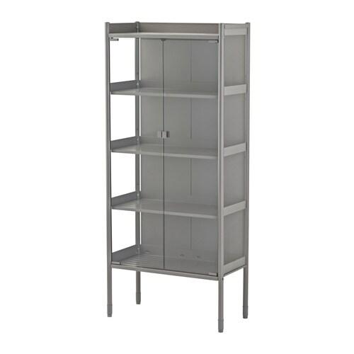 HINDÖ Gewächshaus/Schrank drinnen/draußen - IKEA
