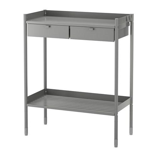 Hind 214 Pflanztisch Ikea