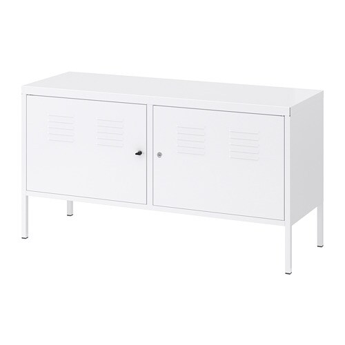 Ikea Applad Weiß: IKEA PS Schrank