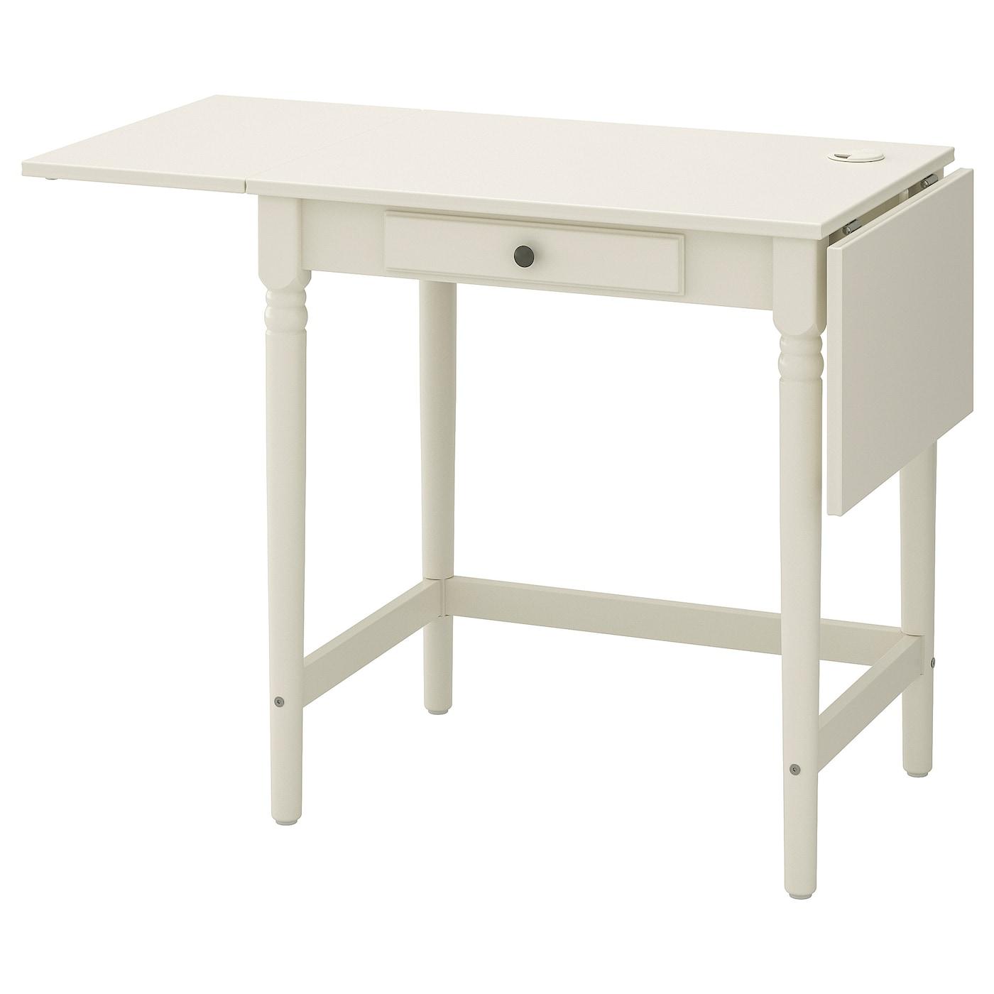 Schreibtisch Weiss Ikea 2021