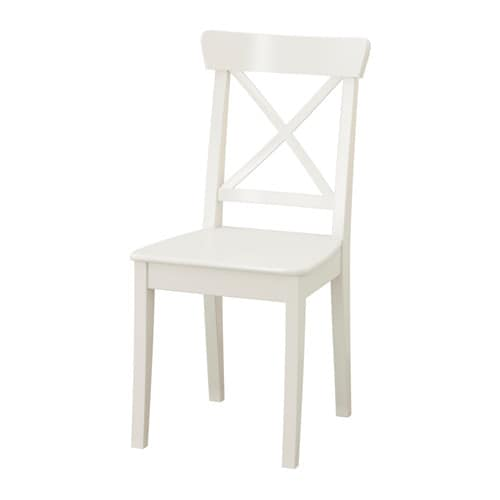 Ingolf Stuhl - Ikea Beige Wei Ikea