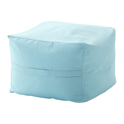 jordbro sitzsack edum hellblau ikea. Black Bedroom Furniture Sets. Home Design Ideas