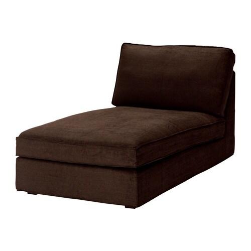 kivik bezug f r r camiere tullinge dunkelbraun ikea. Black Bedroom Furniture Sets. Home Design Ideas