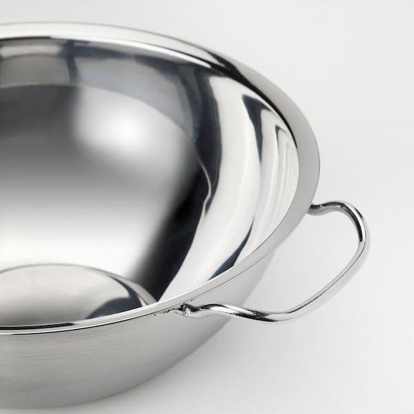 KLOCKREN Wasserbadeinsatz, 24 cm