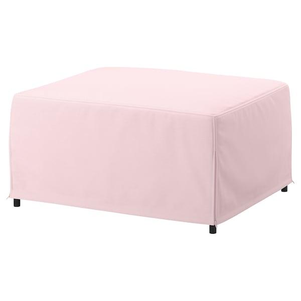 KUNGSHAMN Hockermodul Idekulla rosa 85 cm 67 cm 44 cm