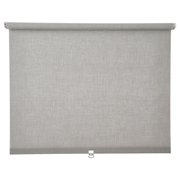 LÅNGDANS Rollo, grau, 60x195 cm