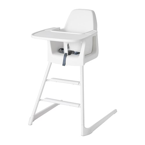 Kinderhochstuhl Ikea langur junior hochstuhl mit tablett ikea