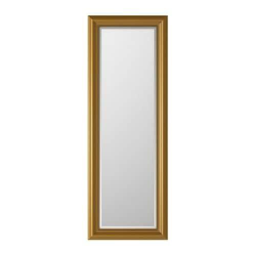 levanger spiegel 50x140 cm ikea. Black Bedroom Furniture Sets. Home Design Ideas