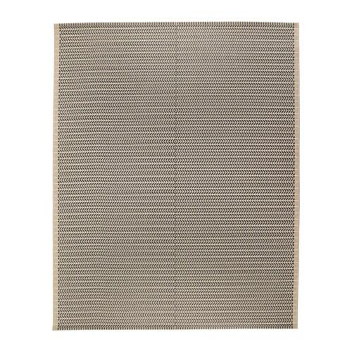 Teppich flach gewebt, drinnen / drau, beige drinnen / draußen, beige 200x250 cm