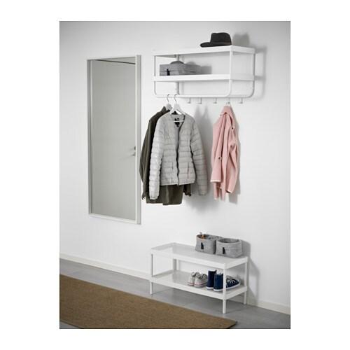 Ikea Garderobe