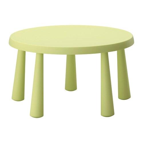 Wohnzimmer Ikea Home Planner ~ MAMMUT Kindertisch Aus pflegeleichtem Kunststoff, kann von Kindern