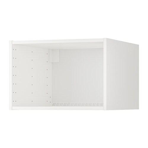 metod korpus oberschr f k hl gefrierschr 60x60x40 cm ikea. Black Bedroom Furniture Sets. Home Design Ideas