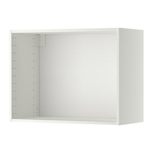 kuchenschranke ikea korpus : IKEA - Korpus Wandschrank, wei?, K?chenschr?nke, Gr??e: Tiefe: 37 ...