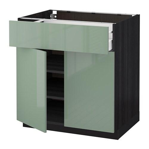 metod maximera unterschr m schub 2 t ren holzeffekt. Black Bedroom Furniture Sets. Home Design Ideas