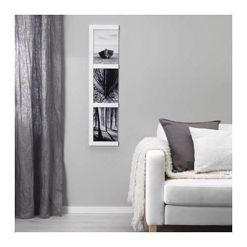 n sviken rahmen f r 3 bilder ikea. Black Bedroom Furniture Sets. Home Design Ideas
