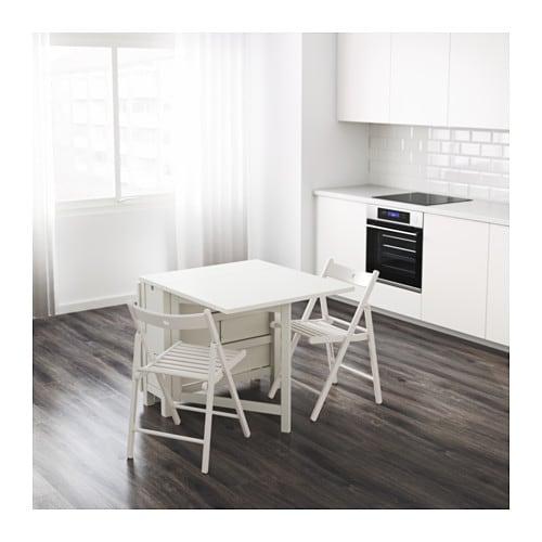 Klapptisch für küche  NORDEN Klapptisch - IKEA