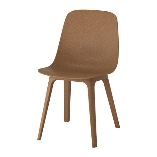 Odger Stuhl Ikea