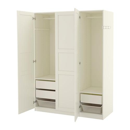 Ikea Grundtal Drying Rack Reviews ~ Start  Schlafzimmer  Kleiderschränke  PAX System Kombinationen mit