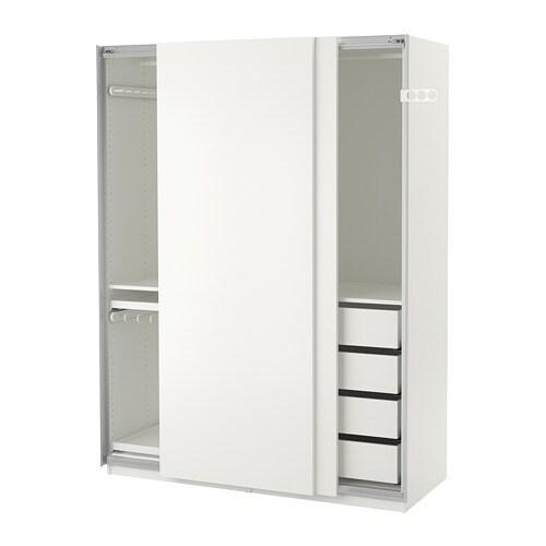 Pax Kleiderschrank 150x66x201 Cm Ikea