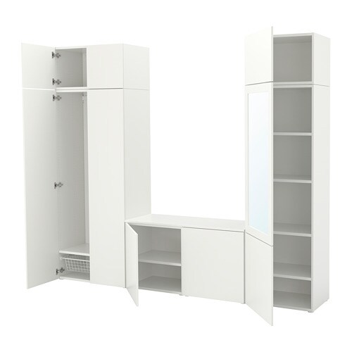Platsa Kleiderschrank Ikea