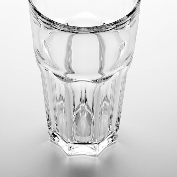 POKAL Glas, Klarglas, 65 cl