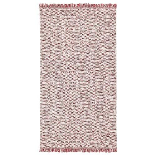IKEA RÖRKÄR Teppich flach gewebt