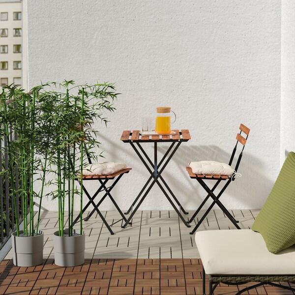 RUNNEN Bodenrost/außen, beige, 0.81 m²