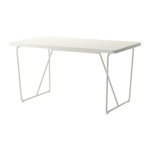 RYDEBÄCK Tisch - Backaryd weiß - IKEA