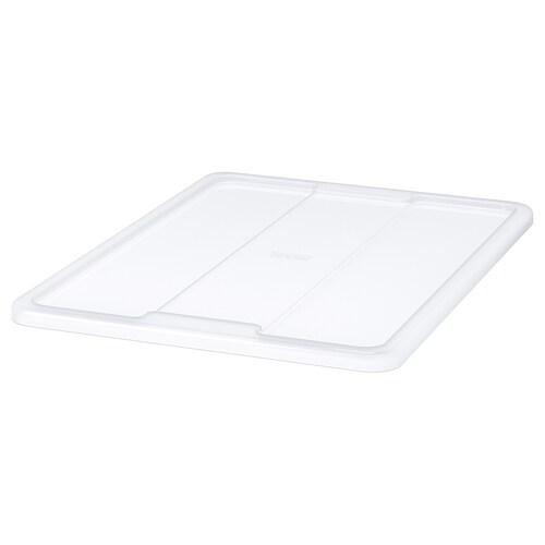 IKEA SAMLA Deckel für box 45/65 l