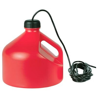 SAMMANKOPPLA Multibeleuchtung, LED, rot