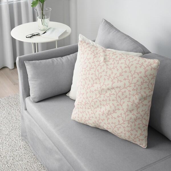 SANDBACKEN 3er-Sofa, Frillestad hellgrau