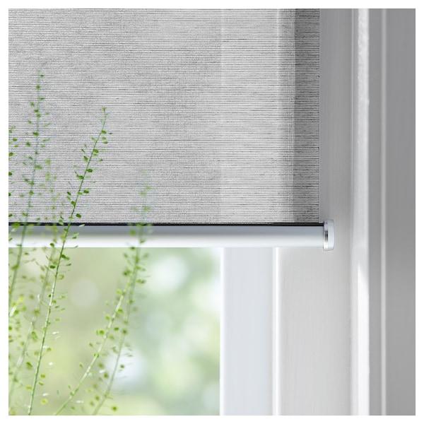 neuesten Stil preisreduziert neues Konzept SKOGSKLÖVER Rollo - grau - IKEA Schweiz
