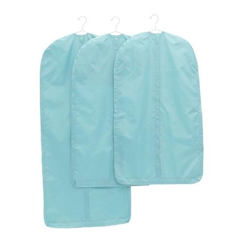 Kleiderschutzhülle 3 St.