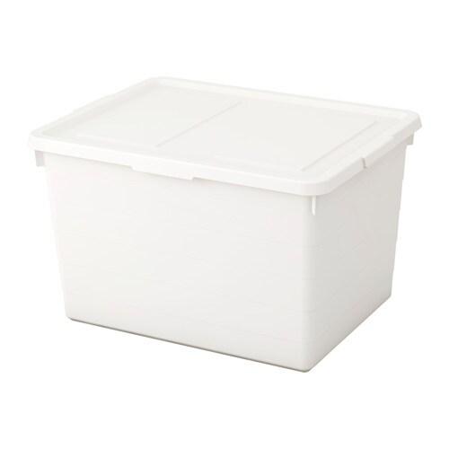 sockerbit box mit deckel ikea. Black Bedroom Furniture Sets. Home Design Ideas