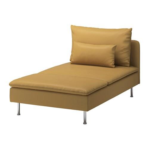 s derhamn bezug f r r camiere samsta dunkelgelb ikea. Black Bedroom Furniture Sets. Home Design Ideas