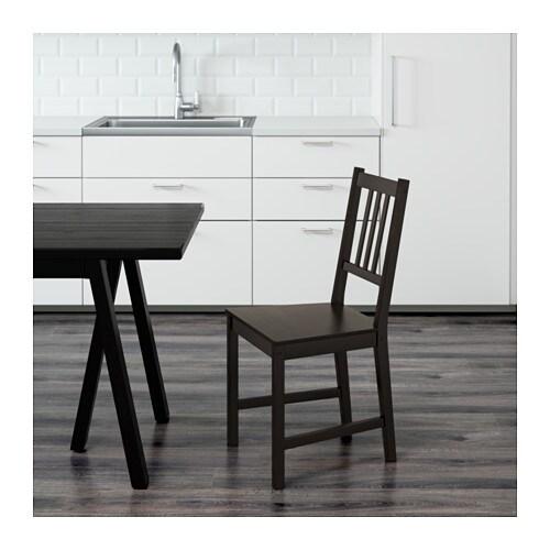 Ikea Bewertung stefan stuhl ikea