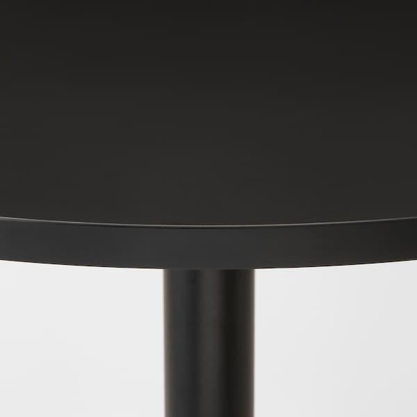 STENSELE Tisch, anthrazit/anthrazit, 70 cm