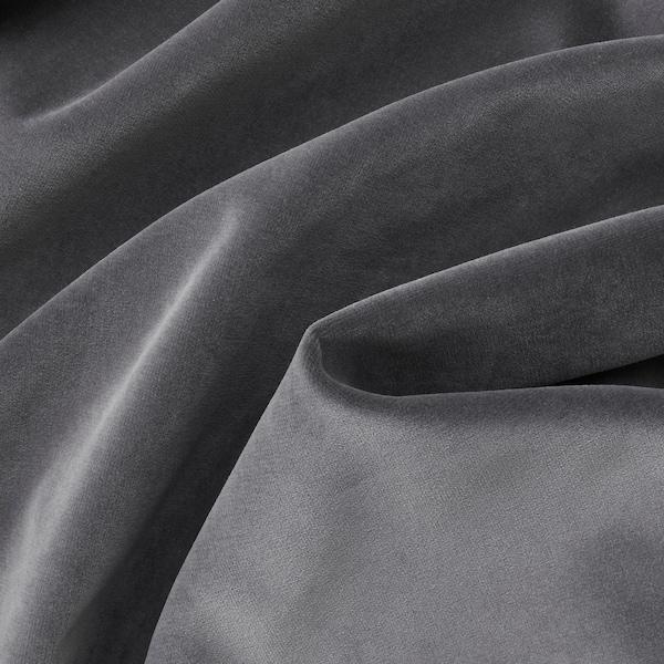 STOCKHOLM 2017 Hocker Sandbacka dunkelgrau 50 cm 50 cm 42 cm 50 cm