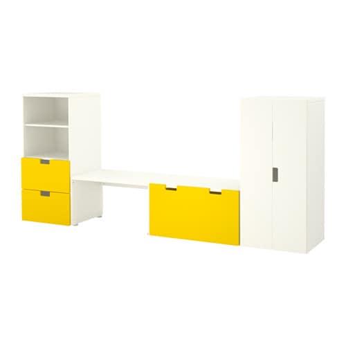 ikea aufbewahrungssysteme kinderzimmer. Black Bedroom Furniture Sets. Home Design Ideas