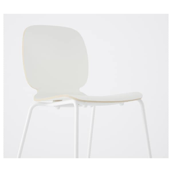 SVENBERTIL Stuhl Weiß Broringe Weiß IKEA Schweiz