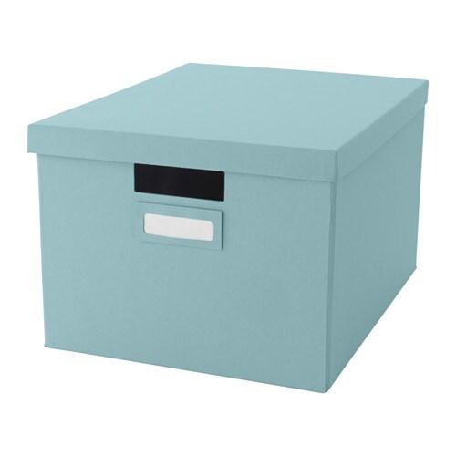 tjena kasten mit deckel ikea. Black Bedroom Furniture Sets. Home Design Ideas