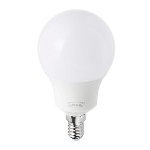 Tradfri Led Leuchtmittel E14 400 Lm Ikea