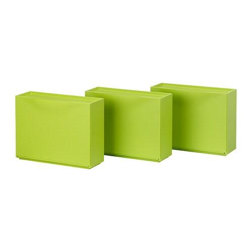 Höhenverstellbarer Schreibtisch Ikea Test ~ TRONES Aufbewahrung Braucht aufgrund geringer Tiefe wenig Platz und