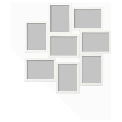 IKEA VÄXBO Collage-rahmen für 8 fotos