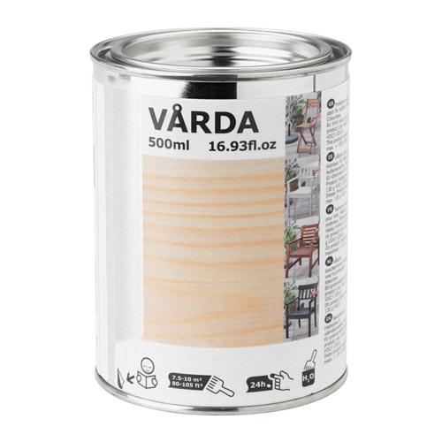 Ikea Lasur vårda holzlasur für draußen farblos ikea