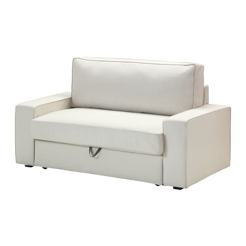 vilasund 2er bettsofa vittaryd hellbeige ikea. Black Bedroom Furniture Sets. Home Design Ideas