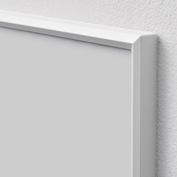 YLLEVAD Rahmen, weiß, 21x30 cm