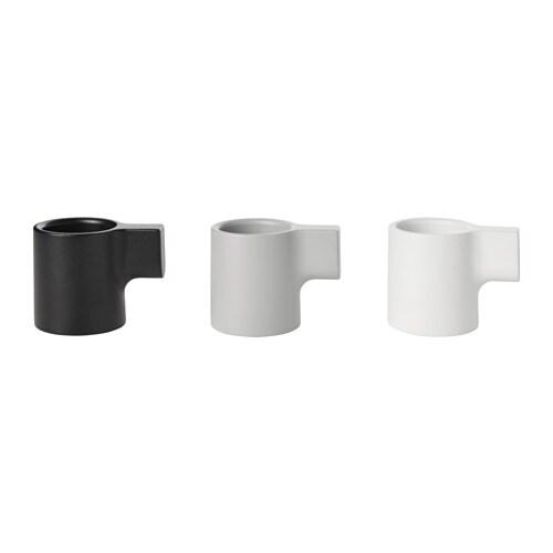 ypperlig teelichthalter ikea. Black Bedroom Furniture Sets. Home Design Ideas