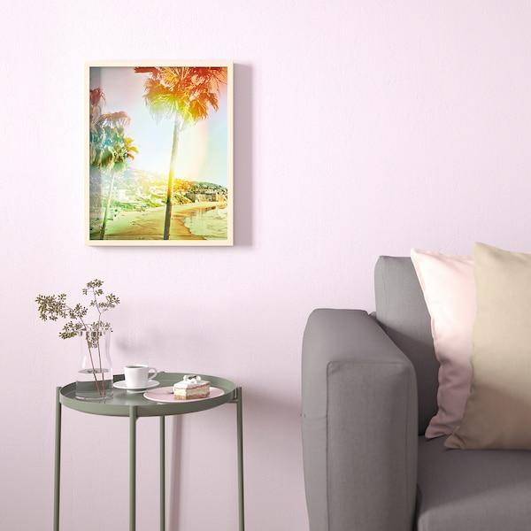 BILD Poster, California Cool - Coast, 40x50 cm
